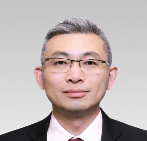 中国区商务高级总监 - 吴子坚