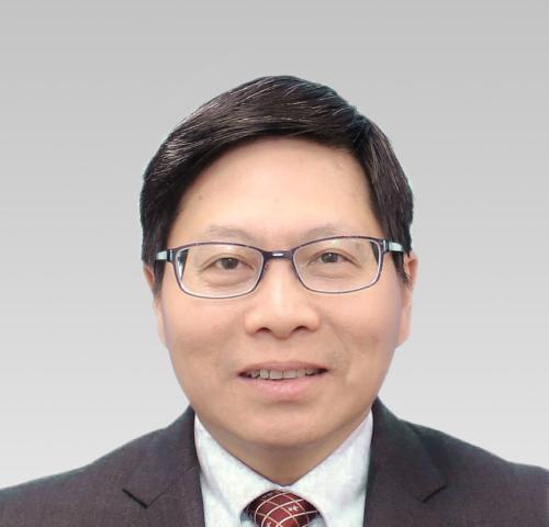 中国区营运总裁 - 张建中