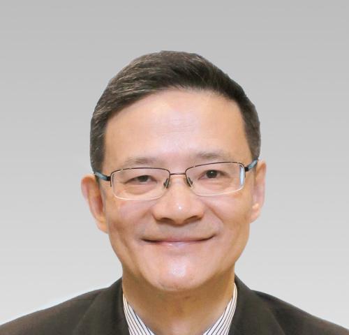 中国区财务及行政高级总监 - 李晓强