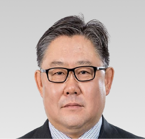 CLP中电企业管理(北京)有限公司总经理 - 蔡静伟