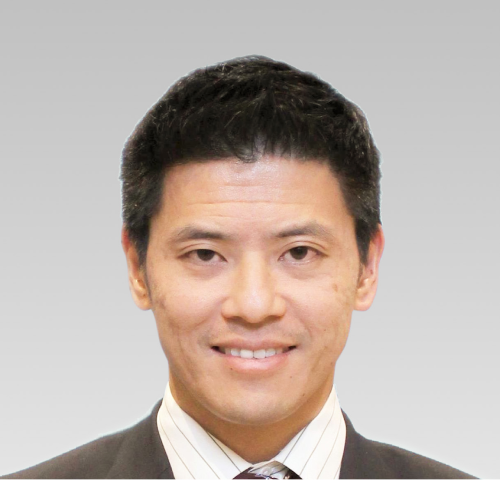 中国区业务发展总监 - 陈安澜