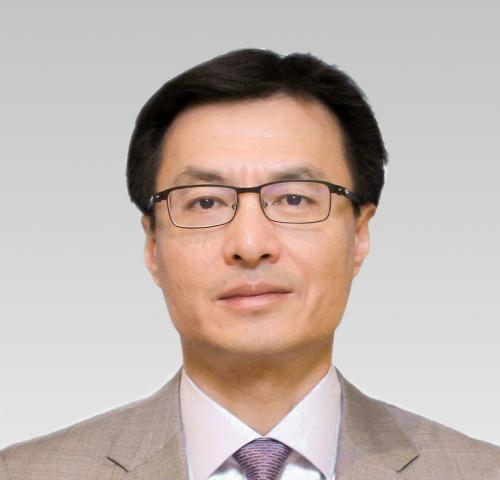 核电高级总监 - 陈涛