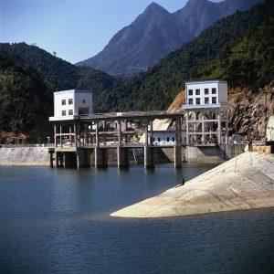 广州蓄能水电厂(1993年)