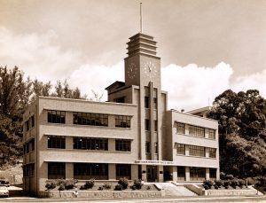 中电总部 (1953年)