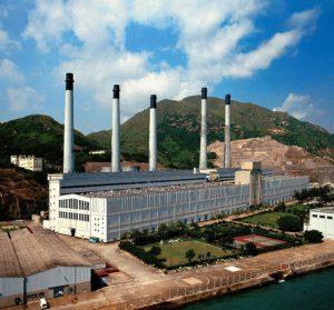 青衣发电厂(1969年)