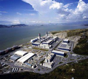 香港龙鼓滩发电厂(1996年)